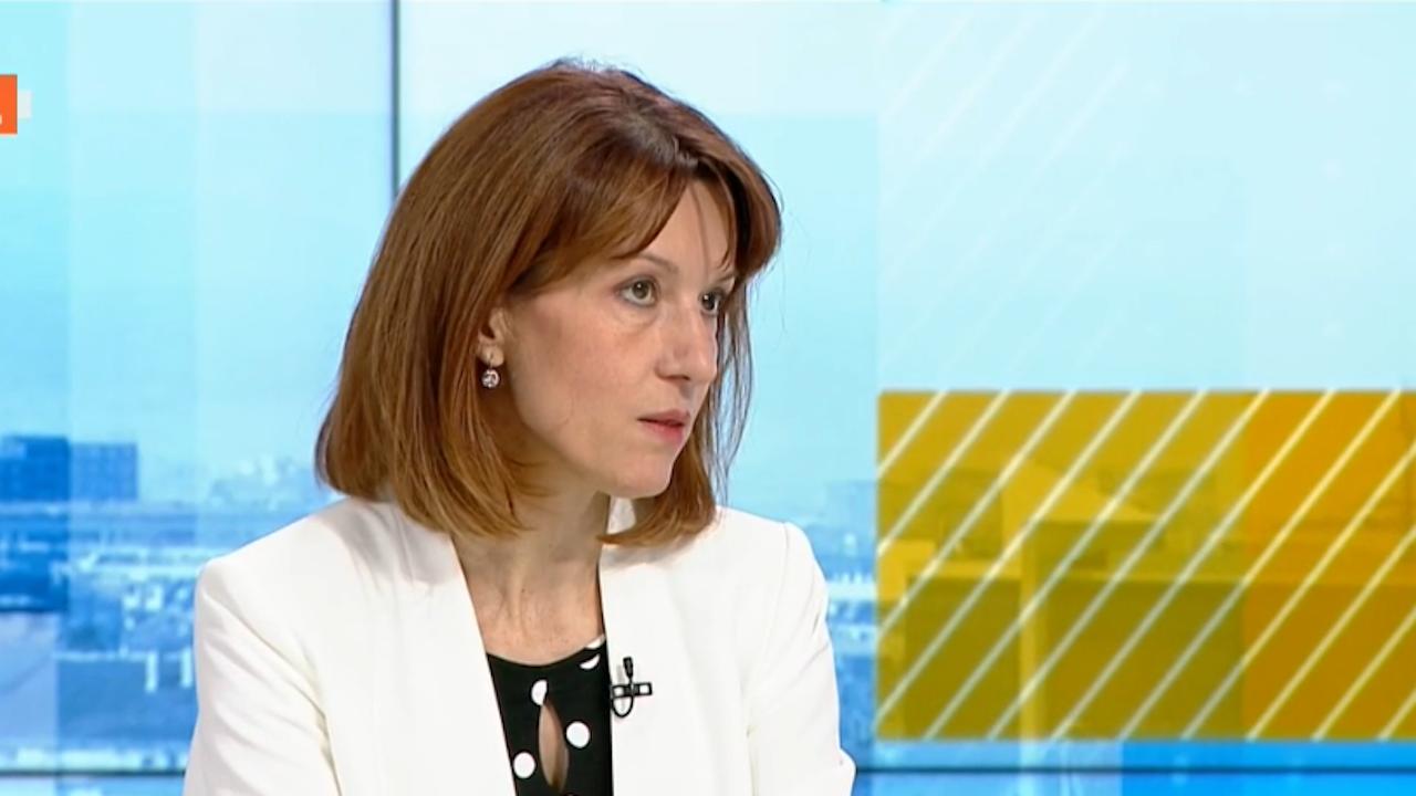 Нейкова за исканата оставка на ЦИК: Свършихме си работата, от години има проблем с вота от чужбина