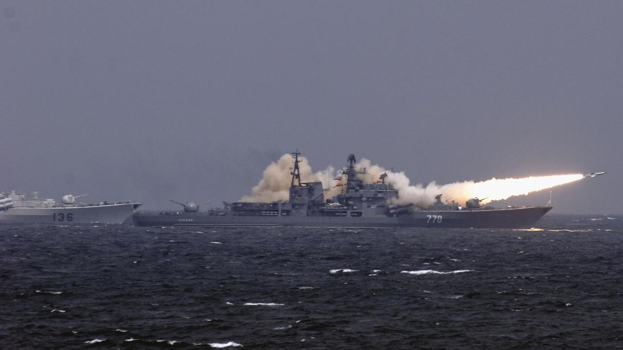Руска хиперзвукова ракета успешно порази тестова цел на брега на Баренцово море