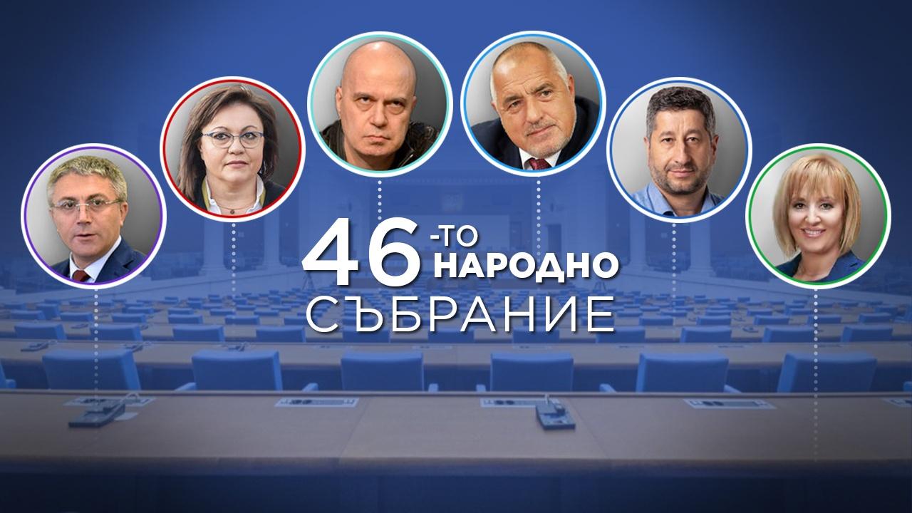 Политолог: ИТН отказват да говорят с избирателите; по-вероятно е да видим кабинет в този парламент