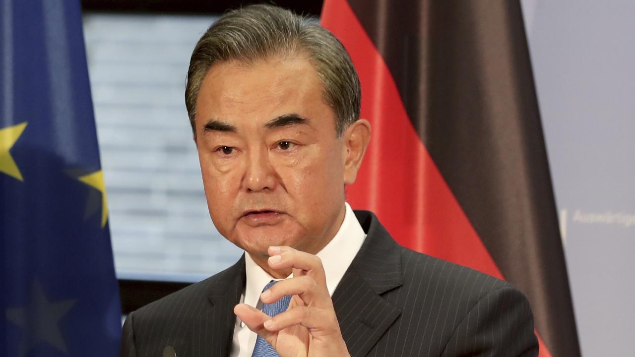 Китай призова към отказ от илюзиите по повод Башар Асад