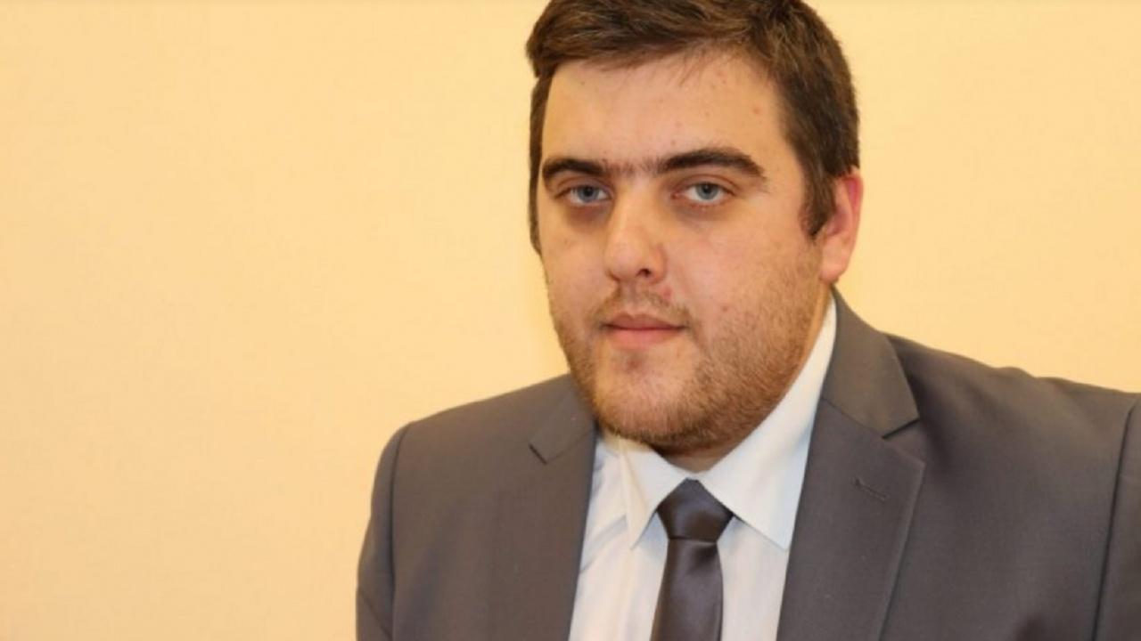 Любослав Костов е новият главен икономист на КНСБ и директор на ИССИ