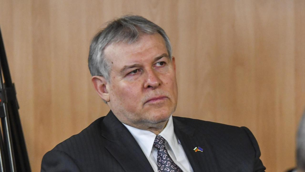 Румен Христов предупреди, че ГЕРБ-СДС ще е твърда опозиция