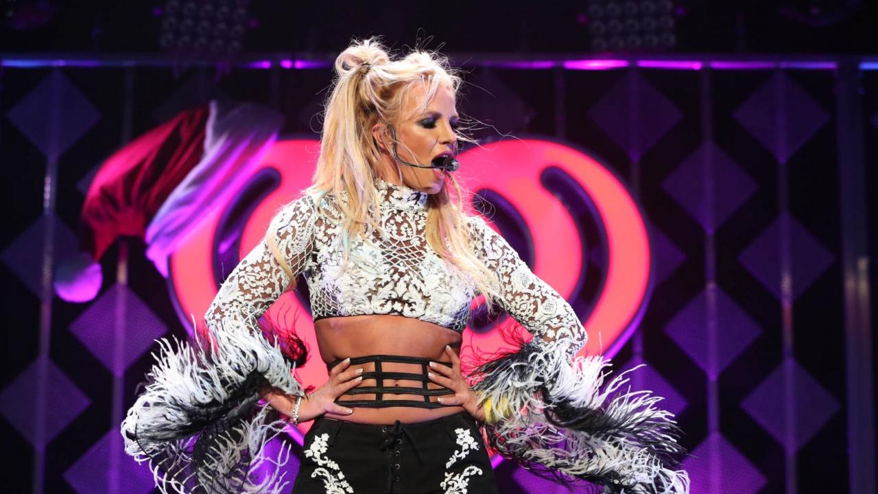 Бритни Спиърс няма да се върне на сцената