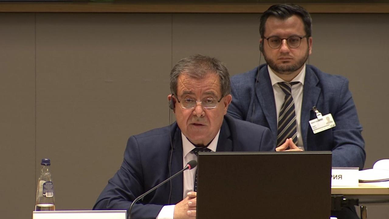Бозуков: Стимулирането на малките био производители и преработватели трябва да бъде един от основните приоритети в сектора
