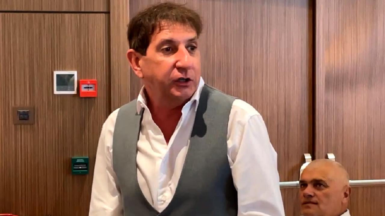 Разпитвали Аврамова, тършували из фризера на кмета на Стамболийски. Борисов: Мръвка от изядените от мен хора!
