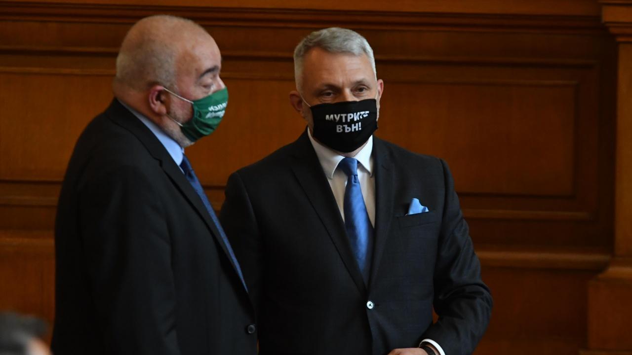 """Хаджигенов и Бабикян създават гражданско движение """"Ние идваме!"""""""