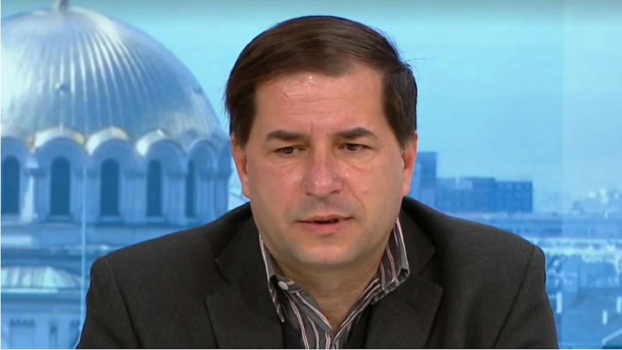 Борислав Цеков: Мълчанието от последните дни подсказва, че диалог между партиите се води, но вероятно задкулисно