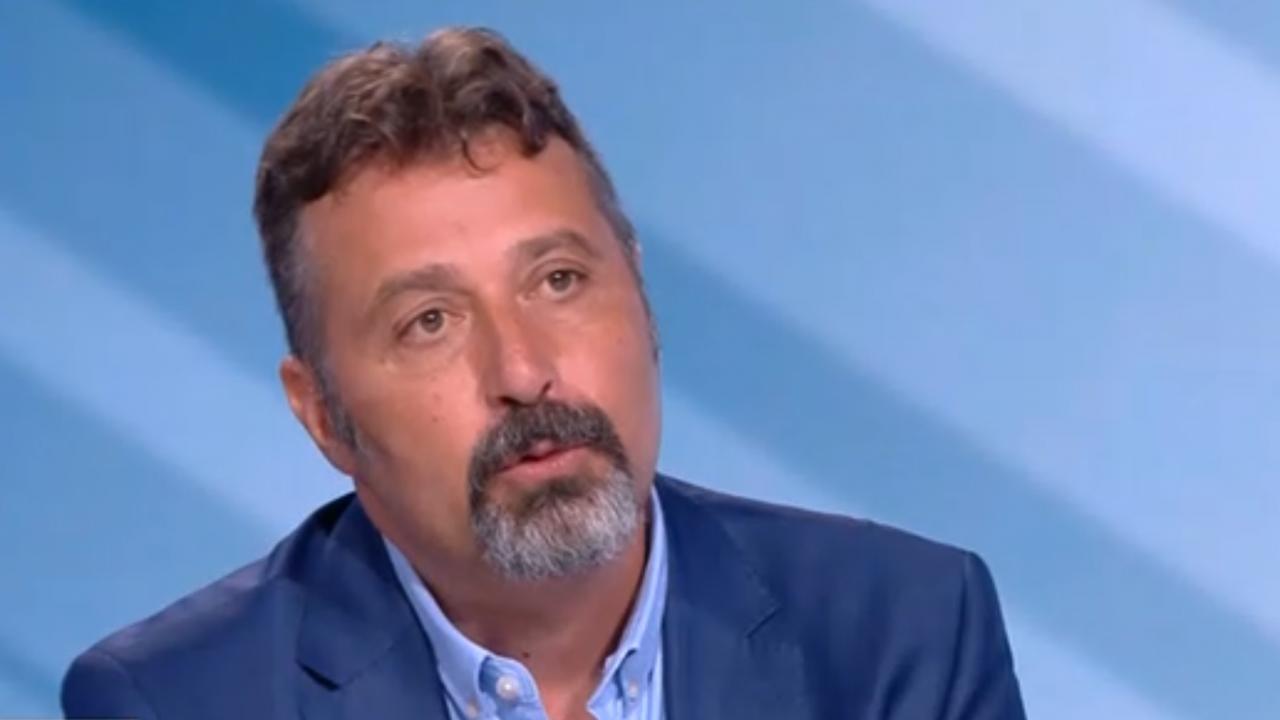 Филип Станев: Най-накрая рухна митът, че Борисов е бащицата на нацията, това е прекрасно!
