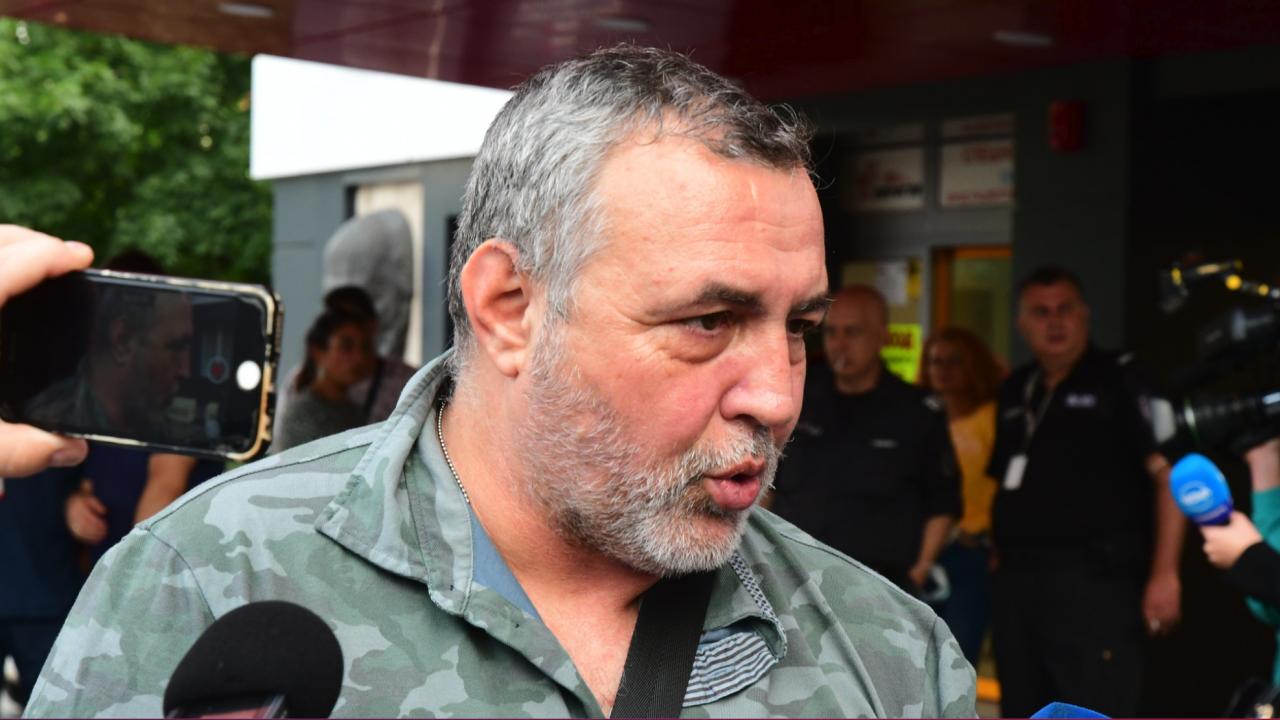 """И Христо Мутафчиев застана на страната на """"Пирогов"""""""