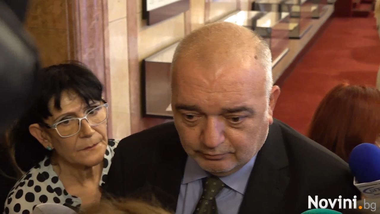 Бабикян: Важно е да си имаме доверие