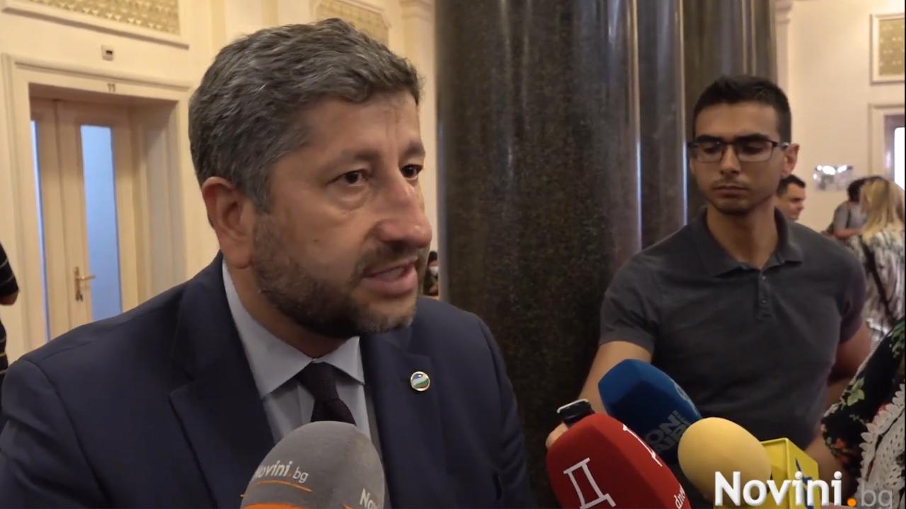 """Христо Иванов: Рискуваме правителство """"булката беглец"""""""