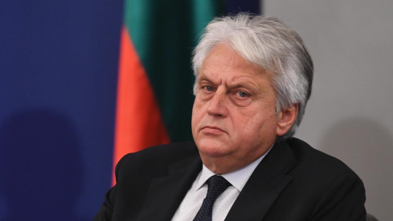 ГЕРБ вика Бойко Рашков в парламента