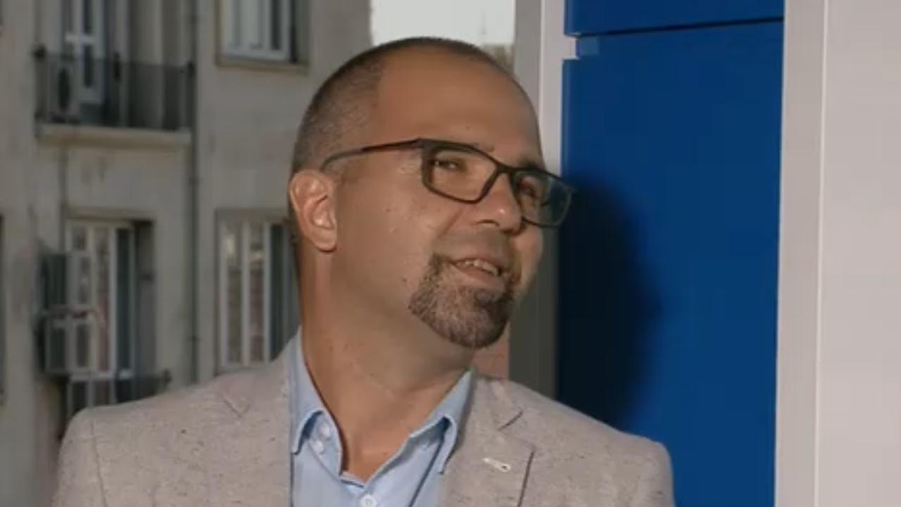 Първан Симеонов: Протестните партии вече могат да приемат подкрепа за правителство и от дявола