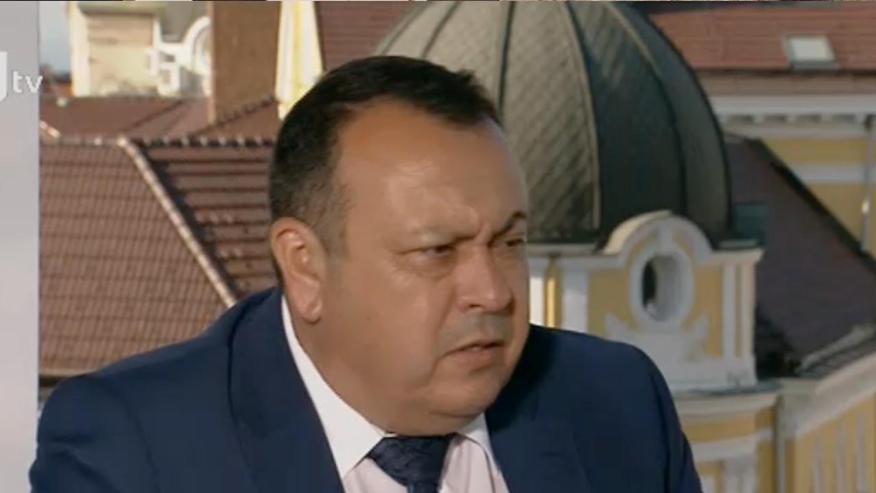 Хамид Хамид за твърденията на Борисов, че ДПС е преляло гласове на ИТН: Ходи без шапка и не пие течности, явно е получил инсолация