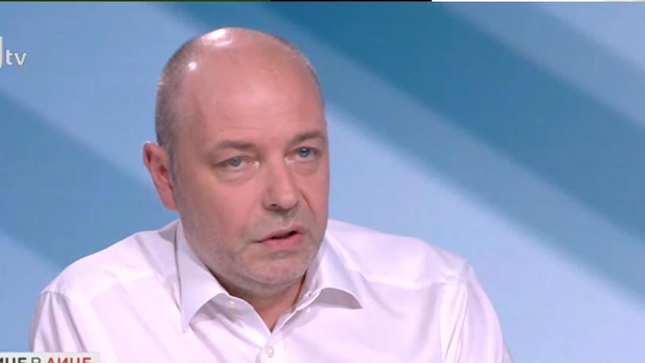 """Проф. Николай Габровски: """"Пирогов"""" не е източвал НЗОК, борехме се с COVID-19"""