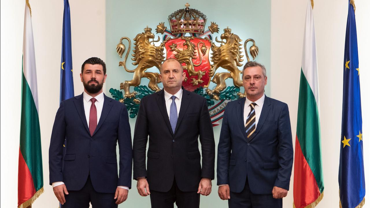 Румен Радев: Преустановяването на дискриминацията на българите в РСМ ще бъде знак за европейската зрялост на страната