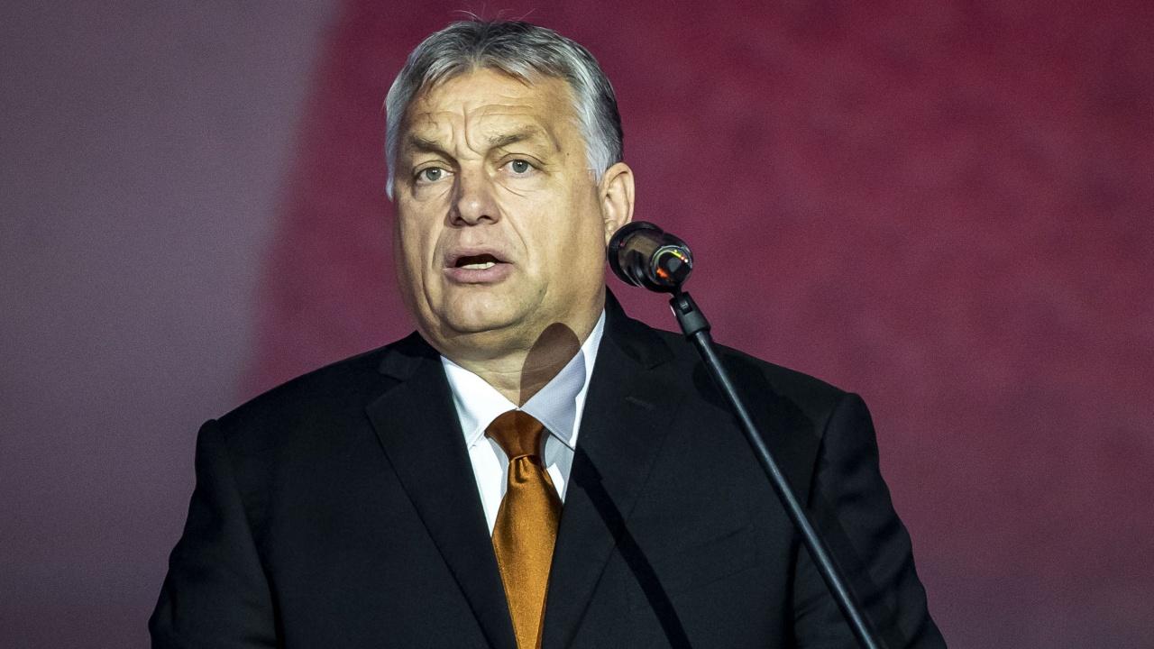Унгария ще проведе референдума по въпроси, свързани със защитата на децата, най-късно в началото на следващата година