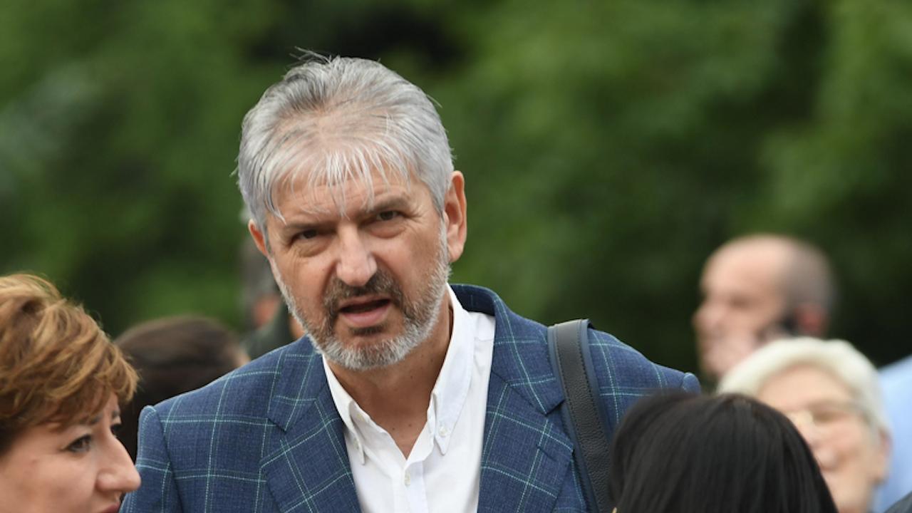 ДАНС и Антикорупционната комисия проверяват депутата от ГЕРБ Лъчезар Иванов