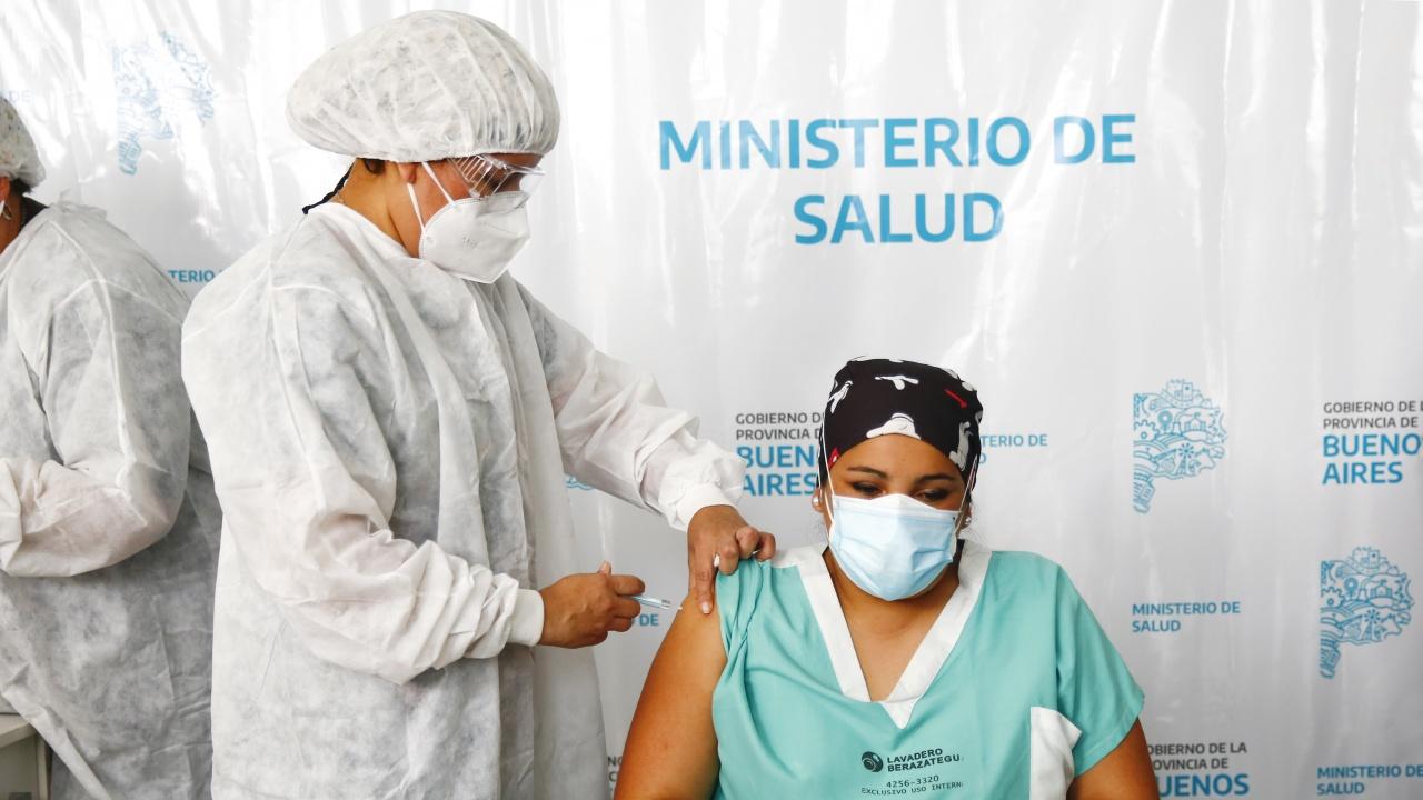 Испания дарява 7,5 милиона ваксини за Латинска Америка