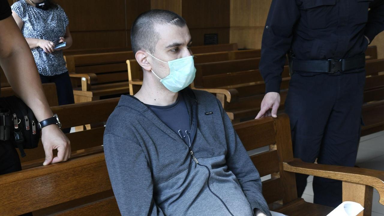 Викторио Александров отново застава пред съда