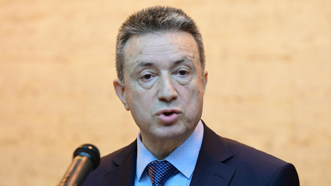 Янаки Стоилов:  ВСС се опитаха да изнесат щита пред Гешев напред, за да не може да се повтори това действие