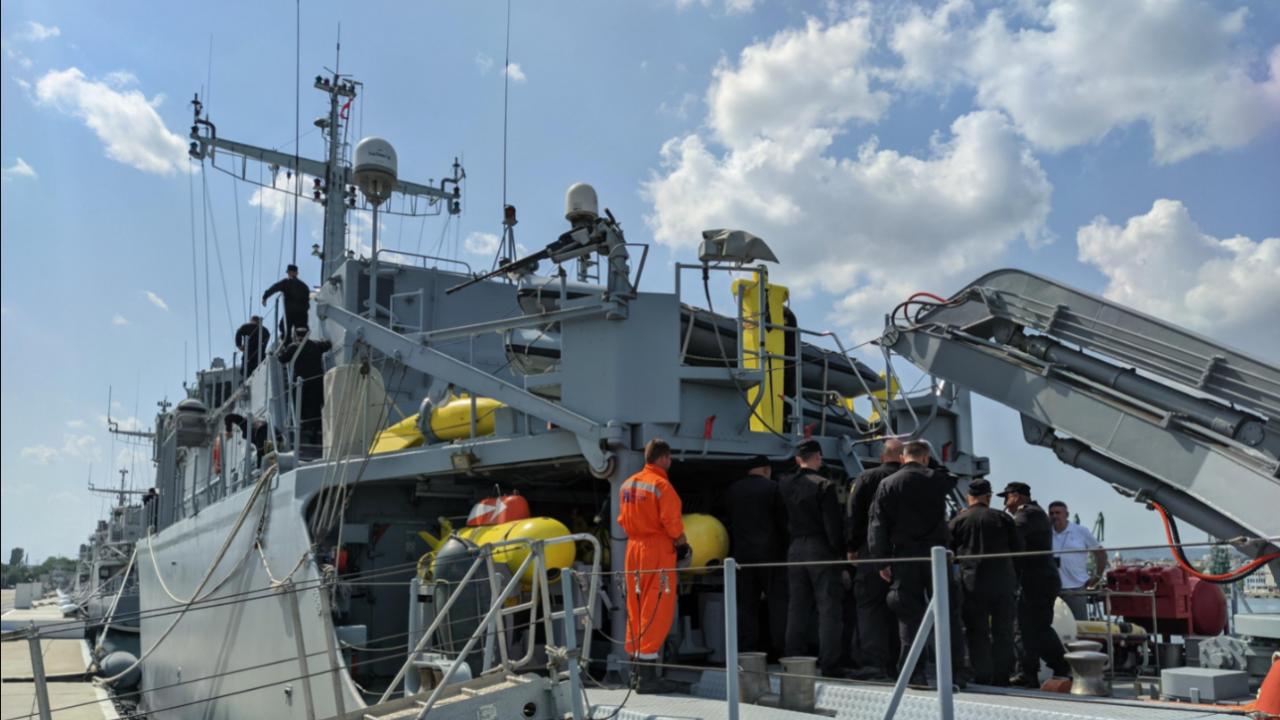 Изпращането на черната кутия от падналия край Шабла МиГ-29 ще се забави, руснаците ни проверяват