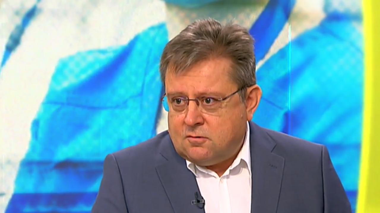Новият директор на Александровска болница: Болницата е в критично финансово състояние