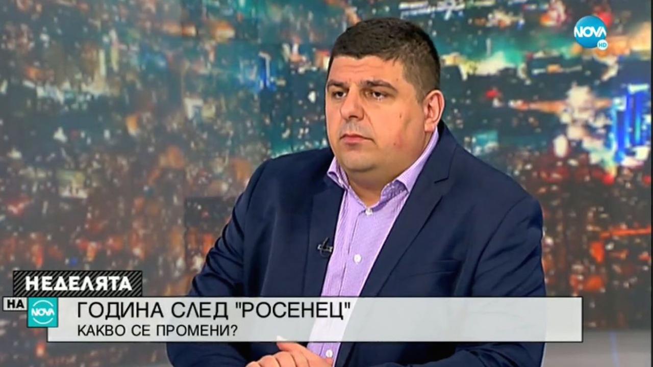 Ивайло Мирчев: Бъдещият редовен кабинет да получи 100 дни
