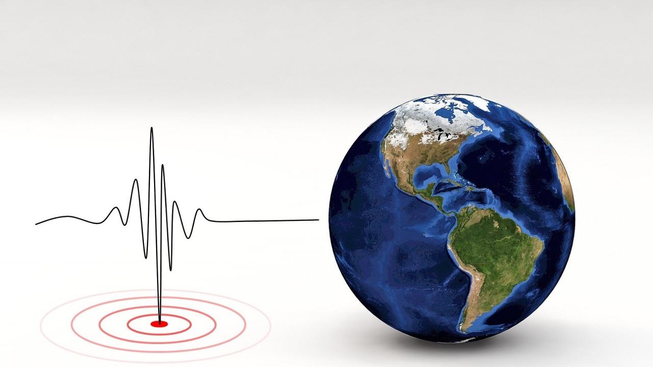 Земетресение с магнитуд 5,1 разлюля  северна Япония