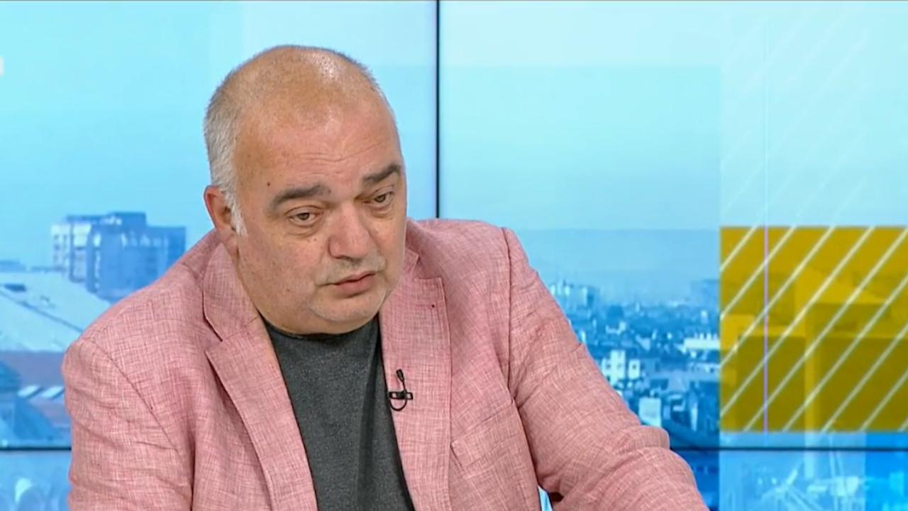 """Бабикян: Гледаме в една посока с """"Има такъв народ"""""""