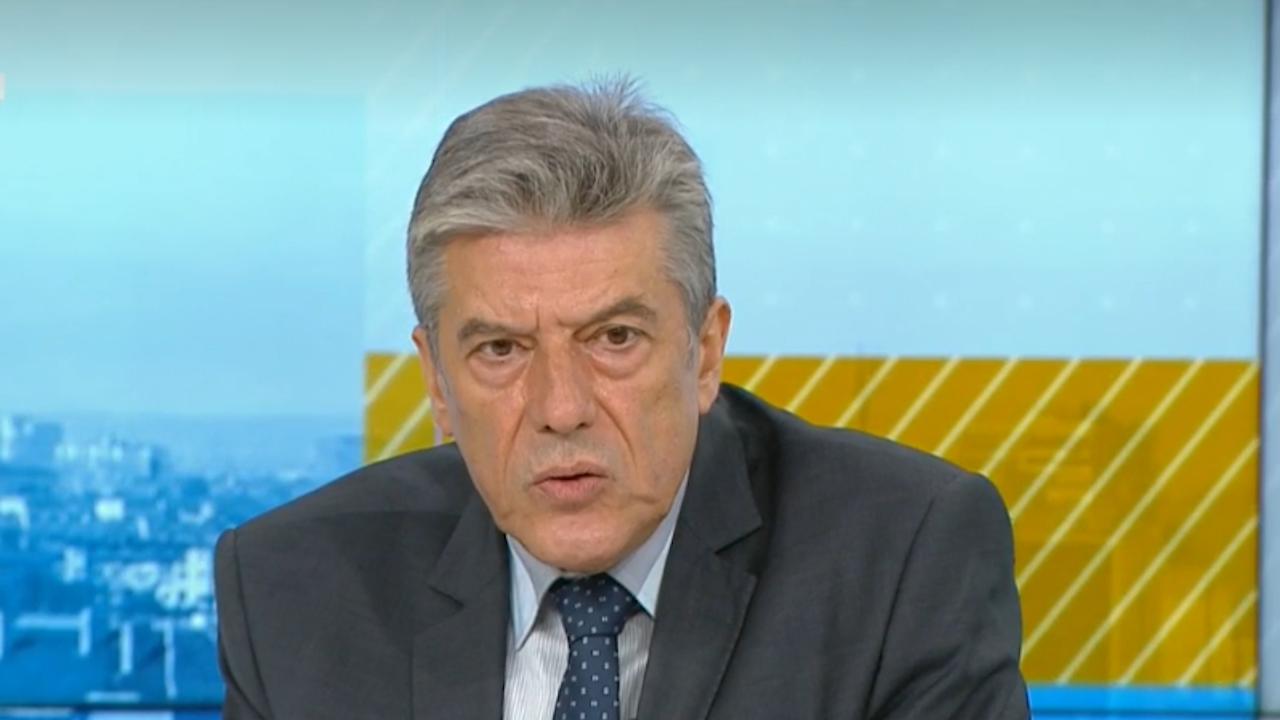 Доц. Гълъбов: Правителството ще е хибридно - еднопартийно, но подкрепено от различни коалиции