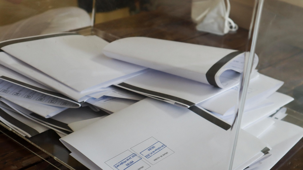 Весислава Танчева: Никой не е свалил от дневния ред още едни избори