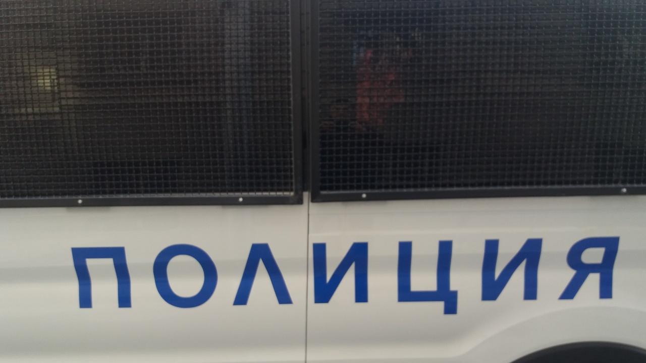 Полицията в Плевен изяснява грабеж от административна сграда на производствено предприятие