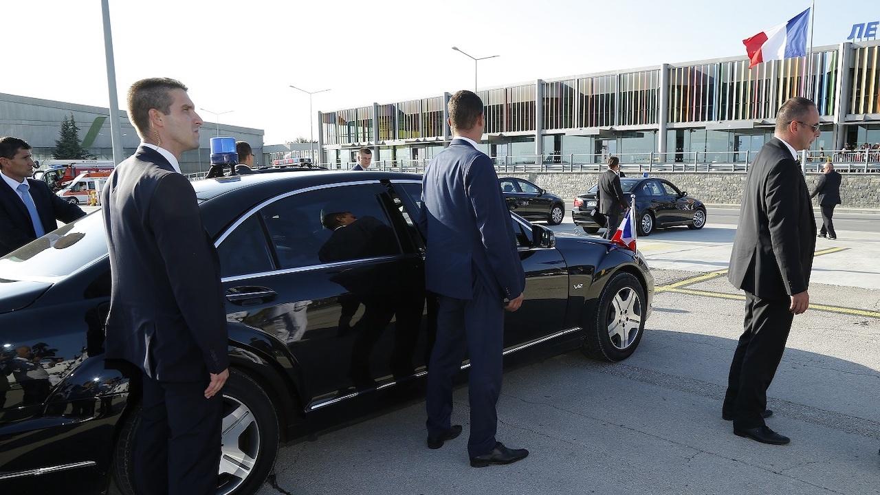 Ген. Владимиров: Председателят на КПКОНПИ да не се охранява от НСО