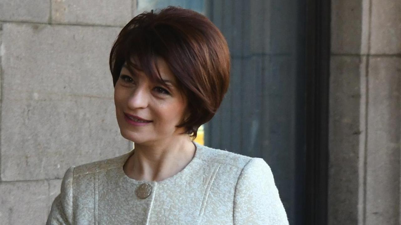 Десислава Атанасова: Когато има силна опозиция, да се надяваме, че ще има и силно управление