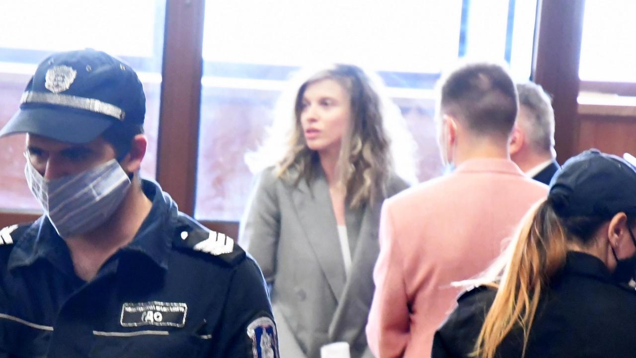 """Делото срещу ЛиЛана отново не тръгна, прокуратурата я свързала с """"Магнитски"""""""