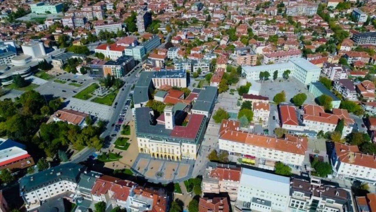 Община Сливен решава за актуализацията на бюджета