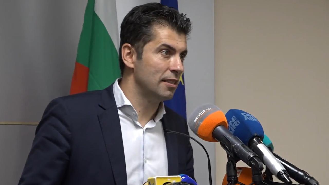 Кирил Петков обяви при какви условия би приел да остане в редовно правителство