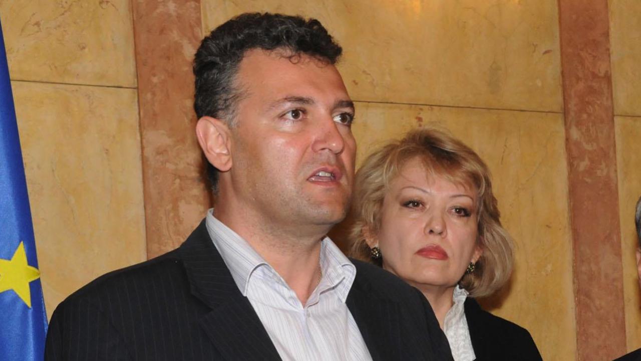 Съдът спря вписването на новото ръководство на БЕХ след жалба на Валентин Николов