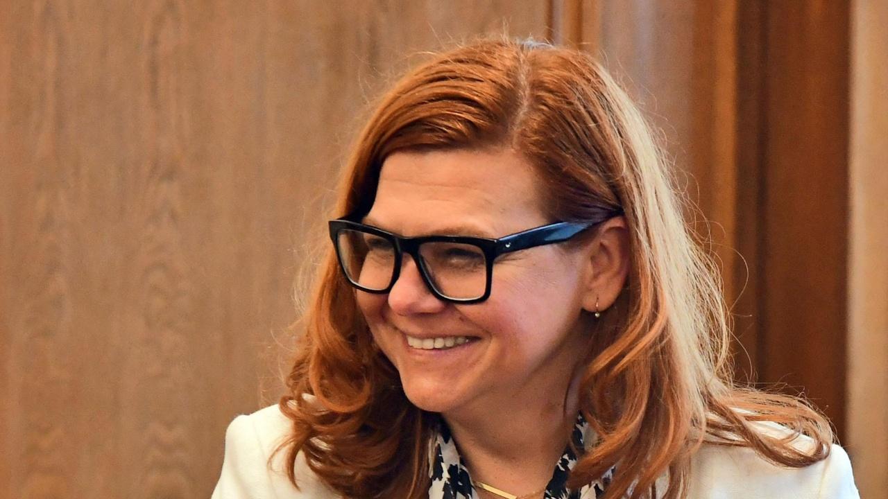 Президентът подписа указ за назначаване на Соня Момчилова за член на СЕМ