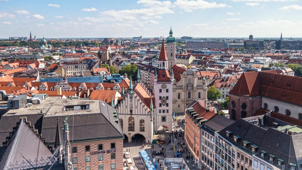 Археологическа находка може да пренапише историята на Мюнхен