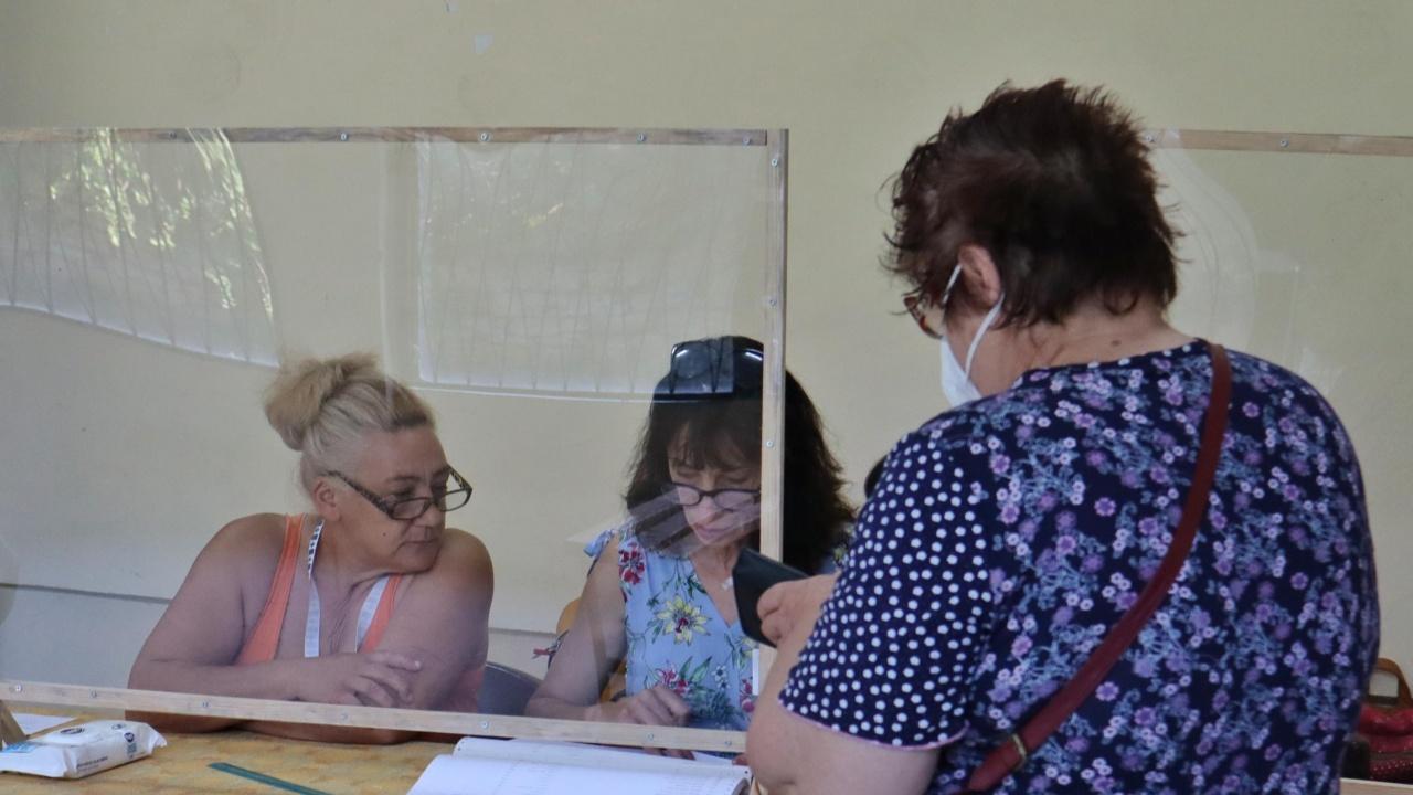 МВР отчита резултатите от всички полицейски акции, проведени заради изборите на 11 юли
