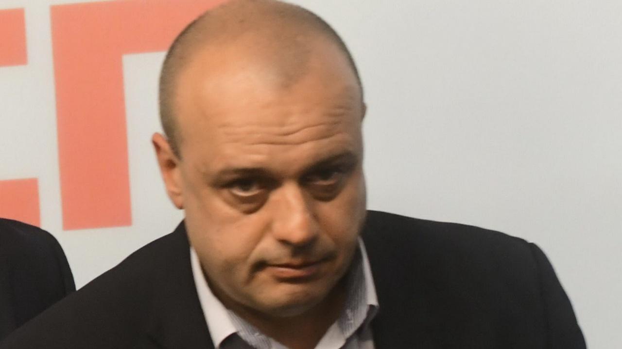 Христо Проданов: С ИТН не е обсъждано никакво име за премиер