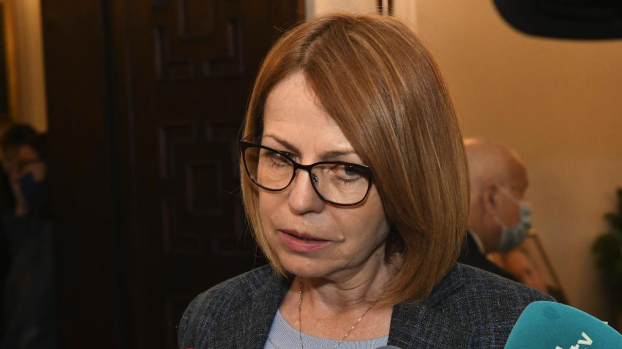 От Спаси София искат оставката на Фандъкова
