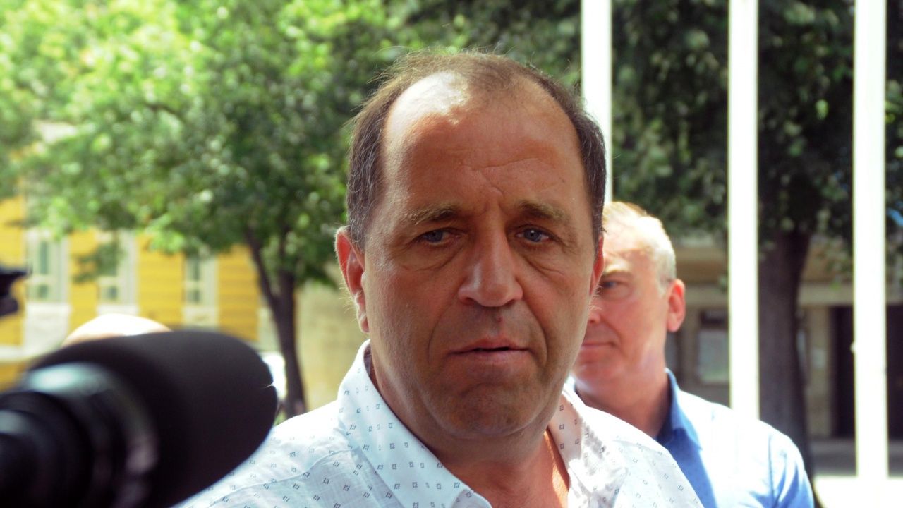 Кметът на Бата Георги Георгиев: Бойко Рашков продължава да манипулира общественото мнение