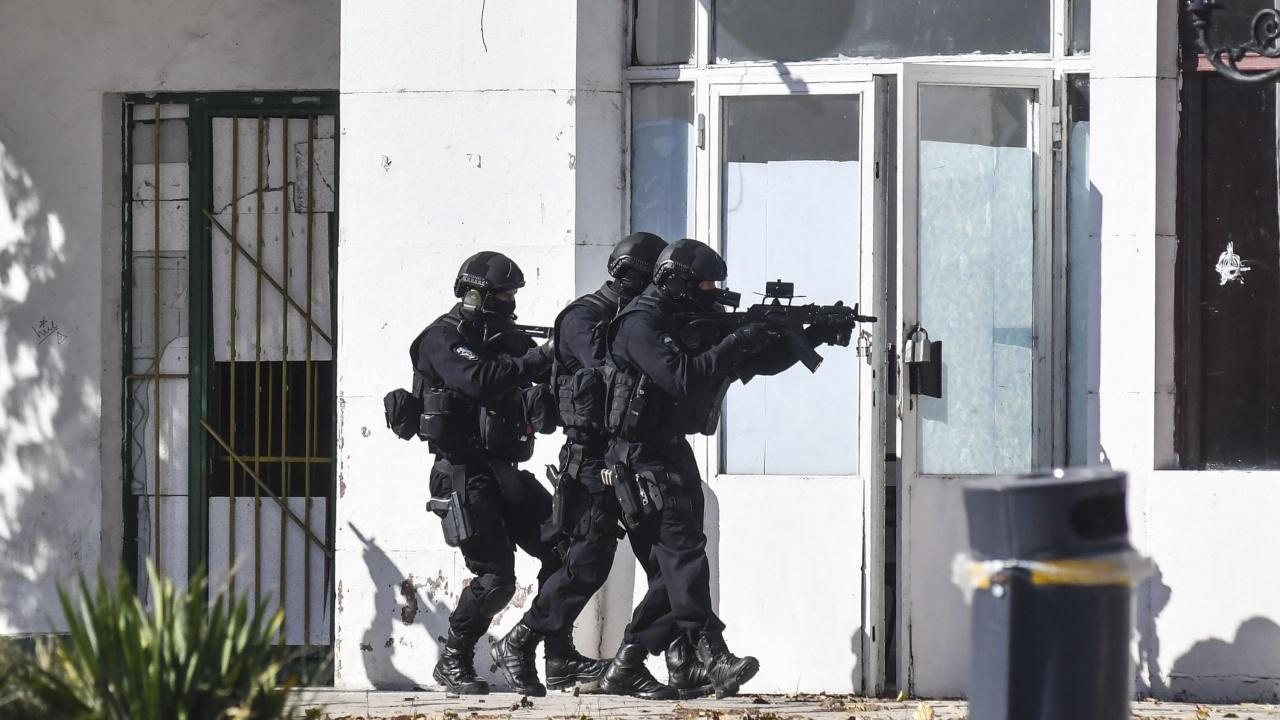"""Правителството предлага полк. Ивайло Сотиров за директор на """"Военна полиция"""""""