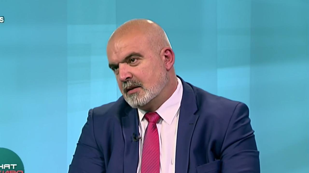 Маноил Манев: Министър Рашков директно повлия на изборния процес в България
