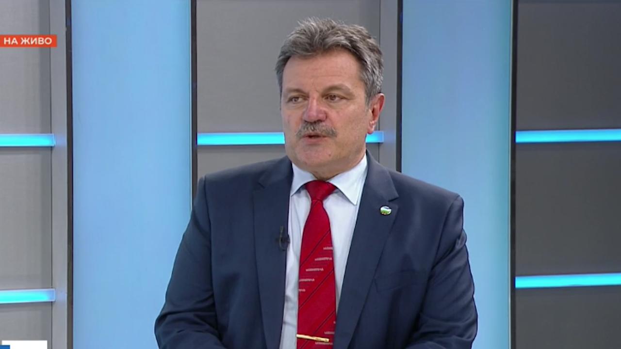 Д-р Симидчиев: Има случаи на издаване на сертификат без да е поставена ваксина срещу COVID-19
