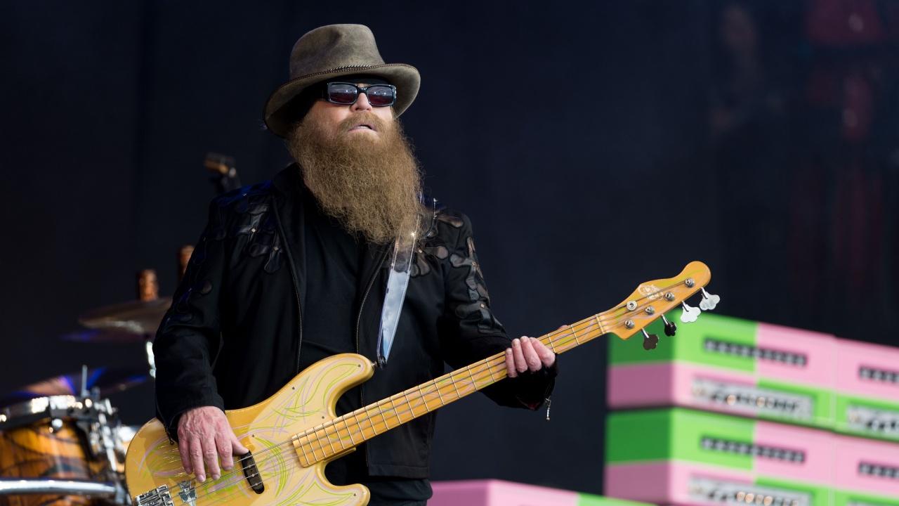 "Почина басистът на ""Зи Зи Топ"" Дъсти Хил"