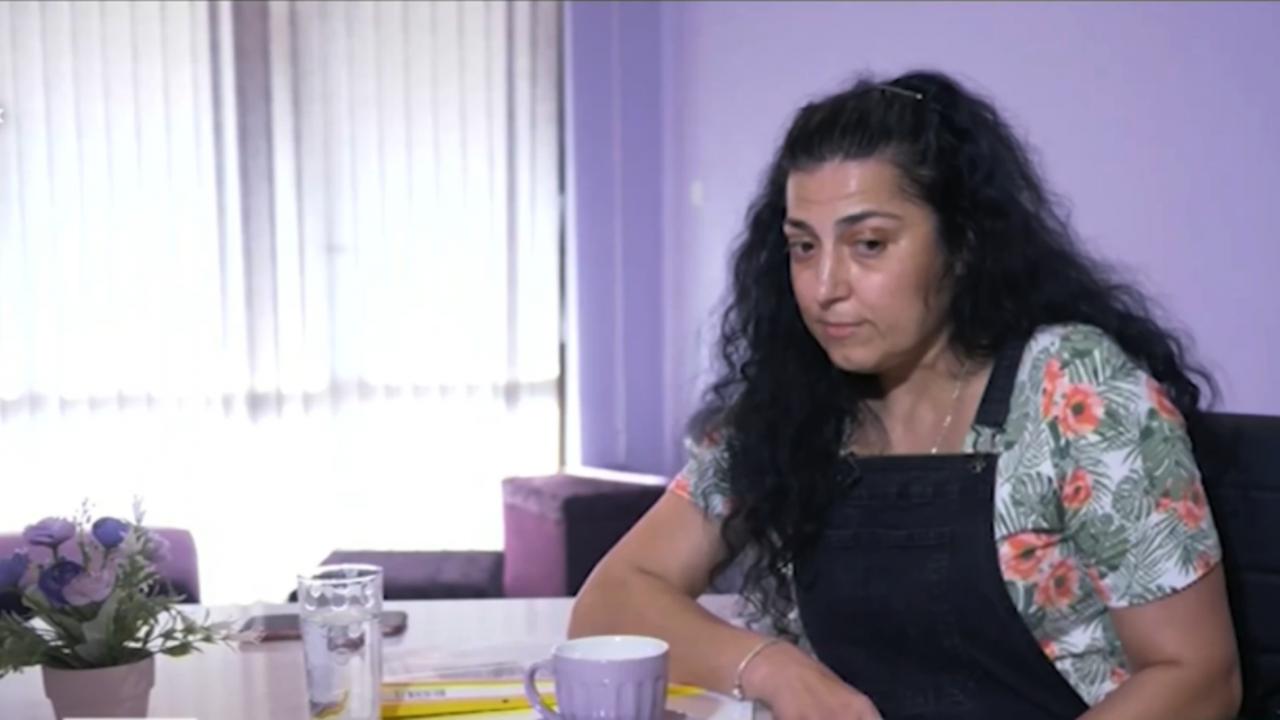 """Съпругата на майор Терзиев: В очите ми казват: """"Този ми е четвъртият загинал"""""""